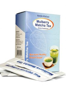 Mulberry leaf components inhibit the activity of a digestive enzyme for sugar absorption, promoting slower absorption of glucose into the blood vessels*.