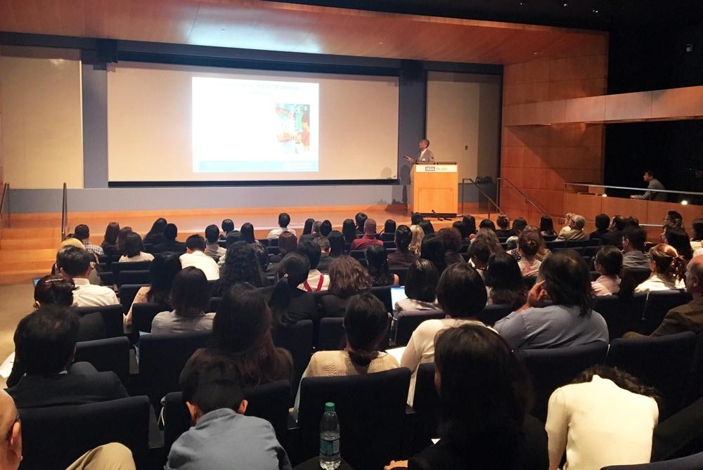 UCLA-symposium-hall