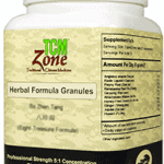 TCMzone Formula in 100g Bottle