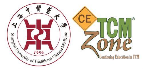 Shanghai tcmzone logo