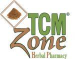 TCMzone-herb-pharmacy-logo-granule