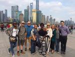 group in shanghai