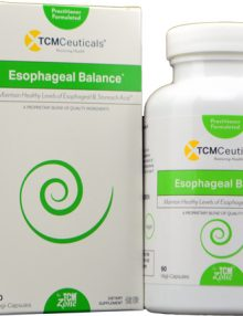 Esophageal-balance