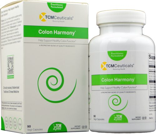 colon-harmony