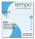 Tempo D type (002)